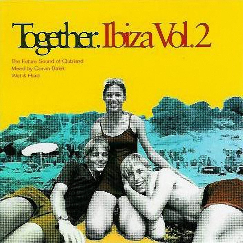 Cover Together Ibiza Vol. 2