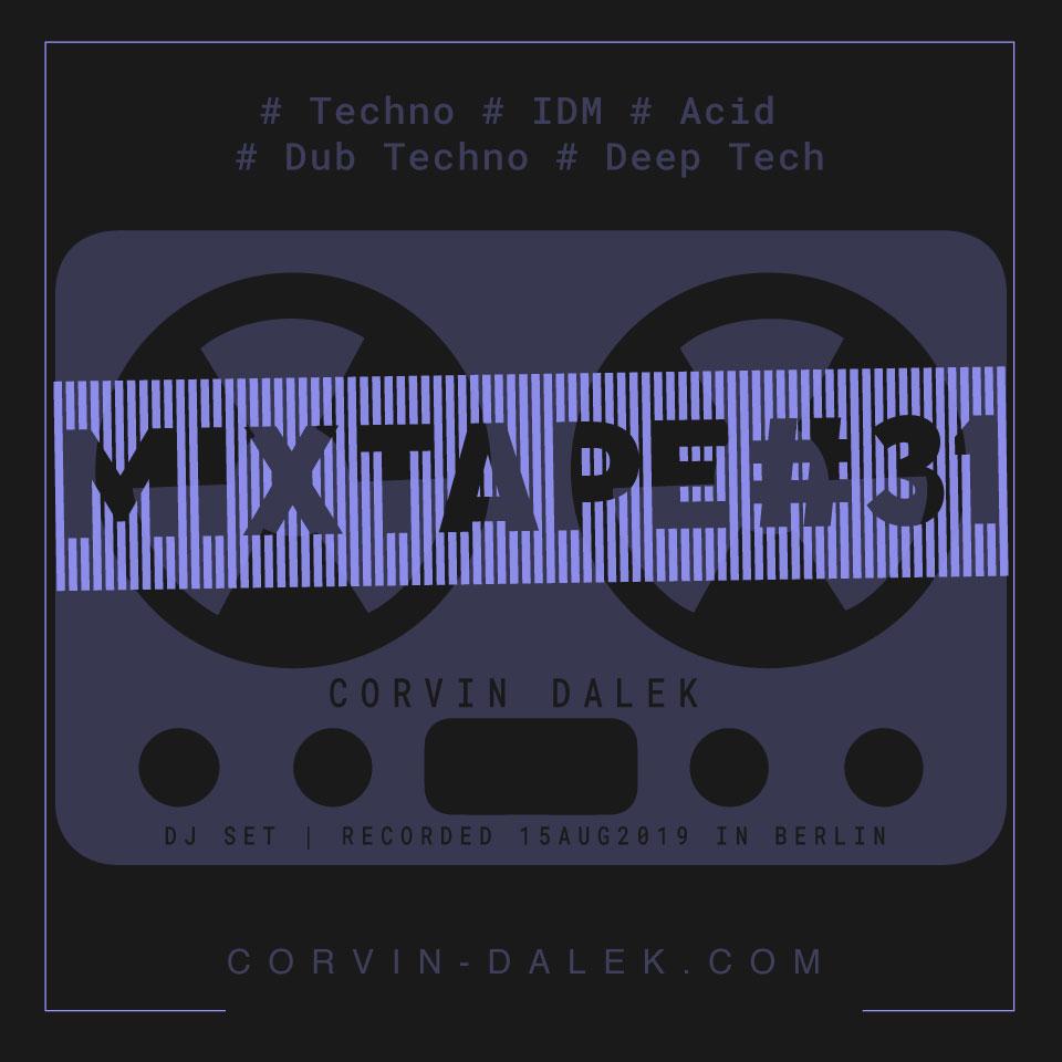 Cover Mixtape 31