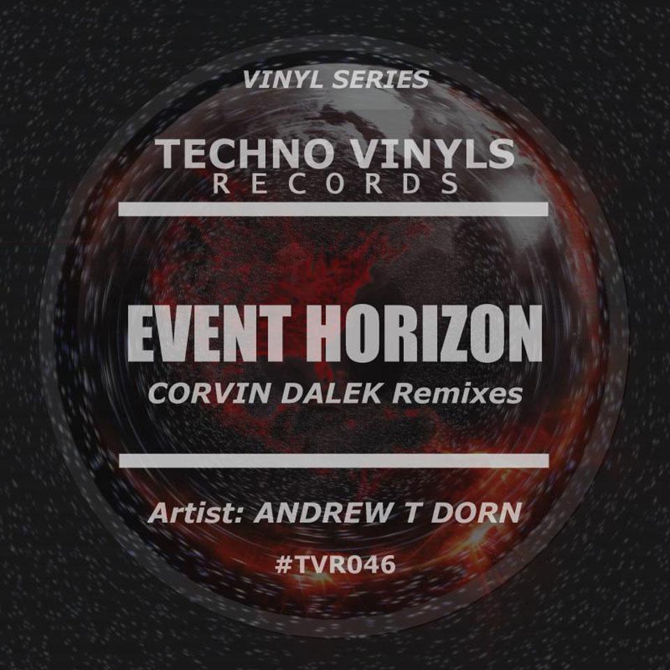Cover Event Horizon