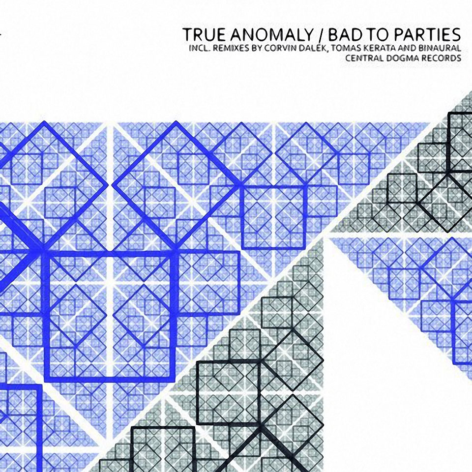 Cover True Anomaly