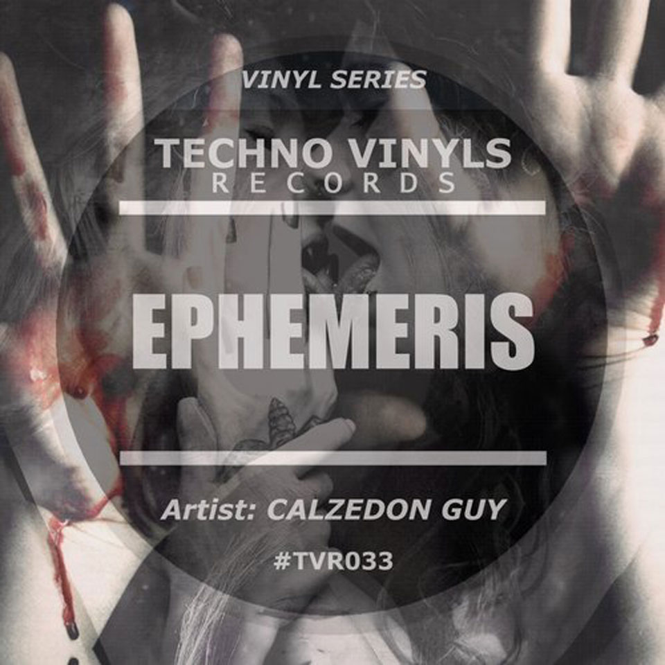 Cover Ephemeris
