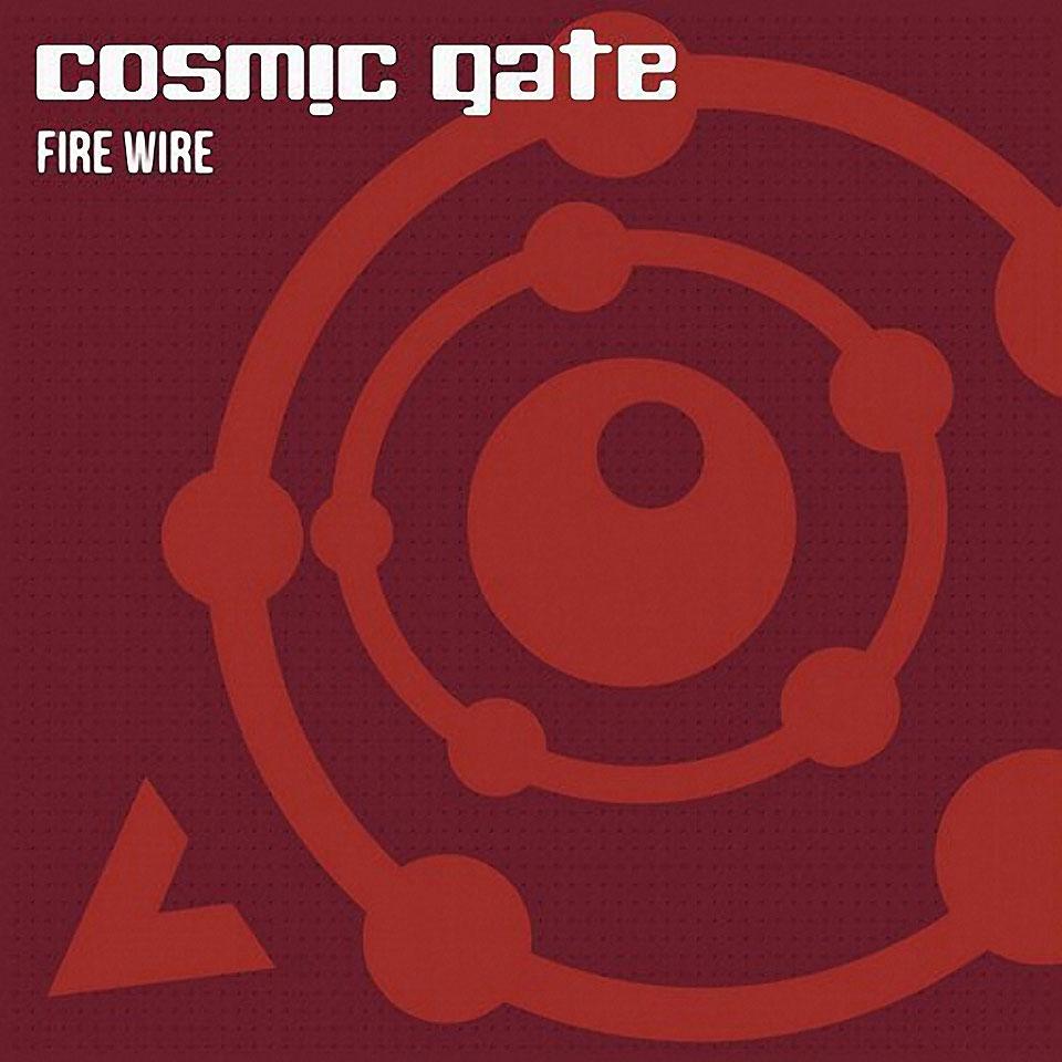 Cover Cosmic Gate
