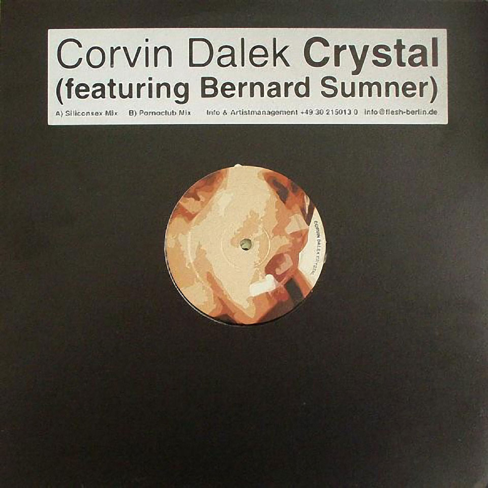 Cover Crystal