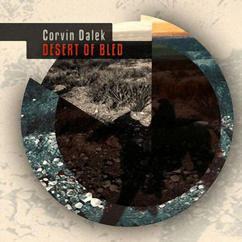 Cover Desert of Bled