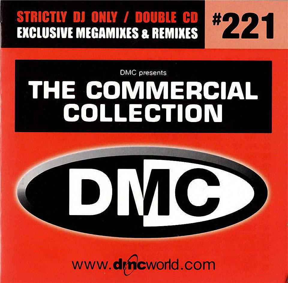 Cover Shannon DMC