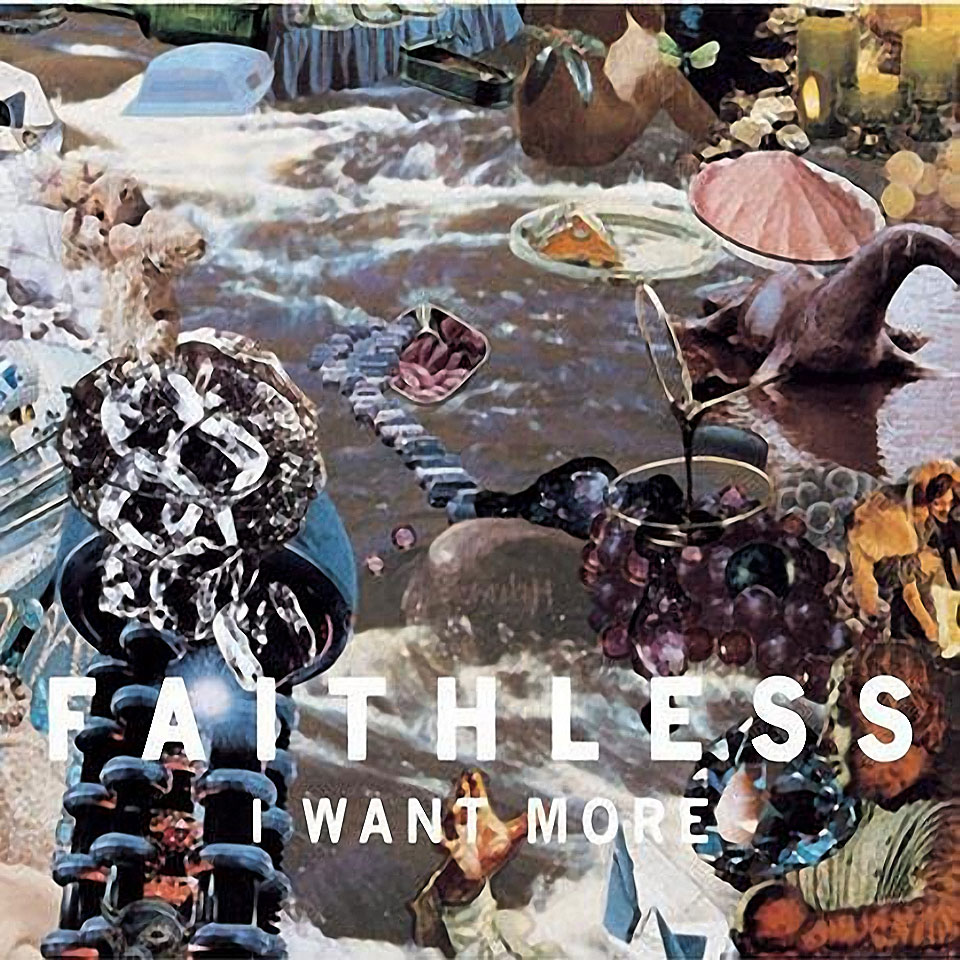 Cover Faithless
