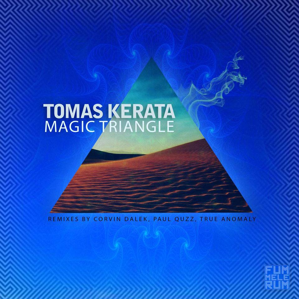 Cover Tomas Kerata