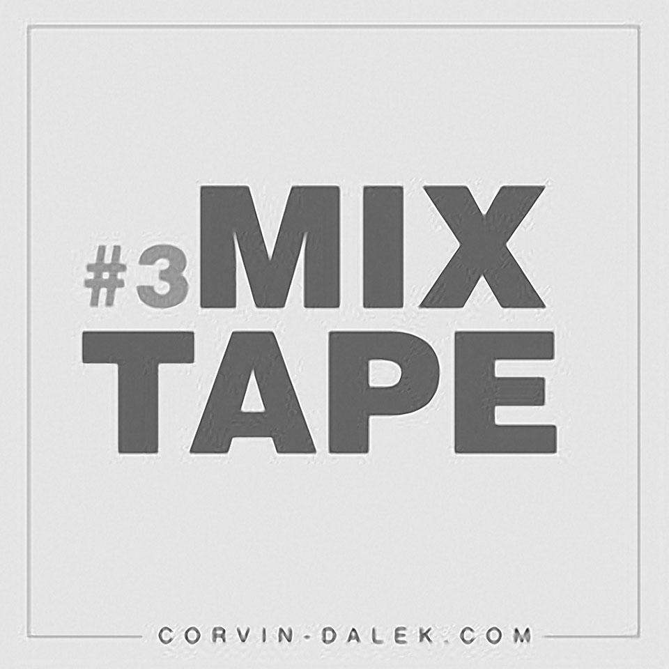 Cover Mixtape 3