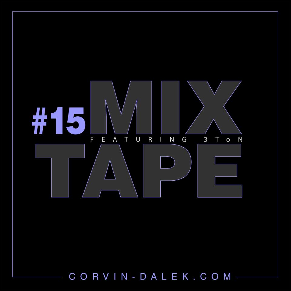 Cover Mixtape 15