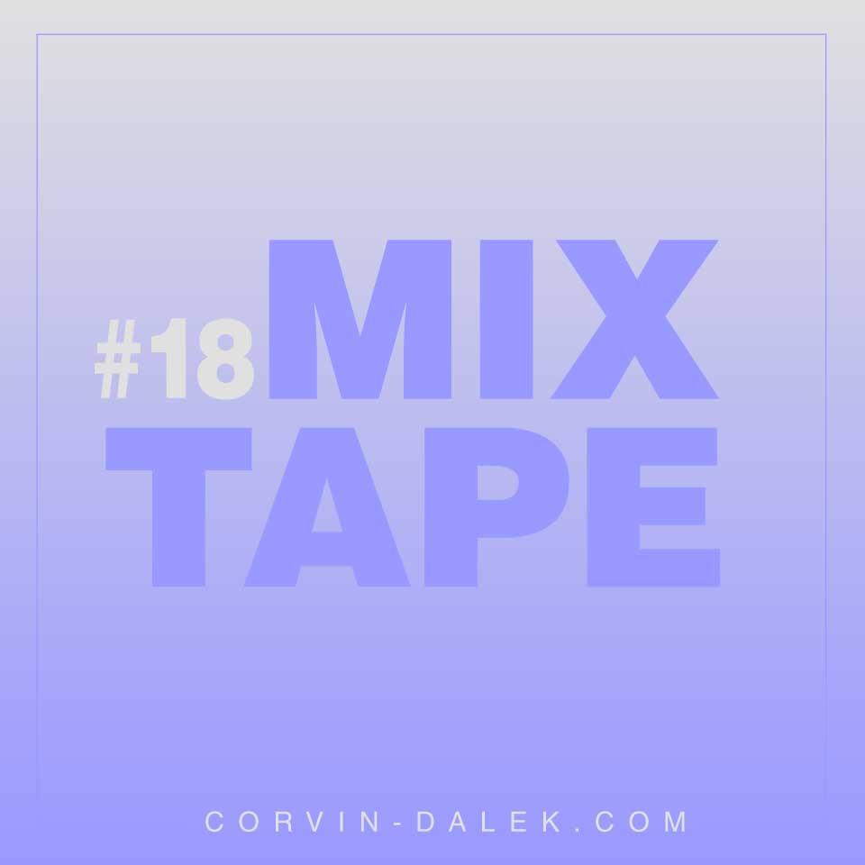 Cover Mixtape 18