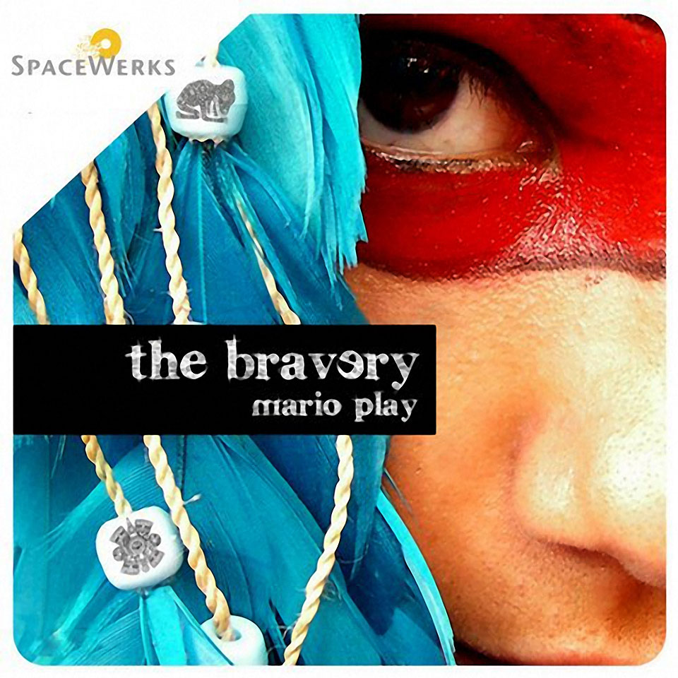 Cover The Bravery
