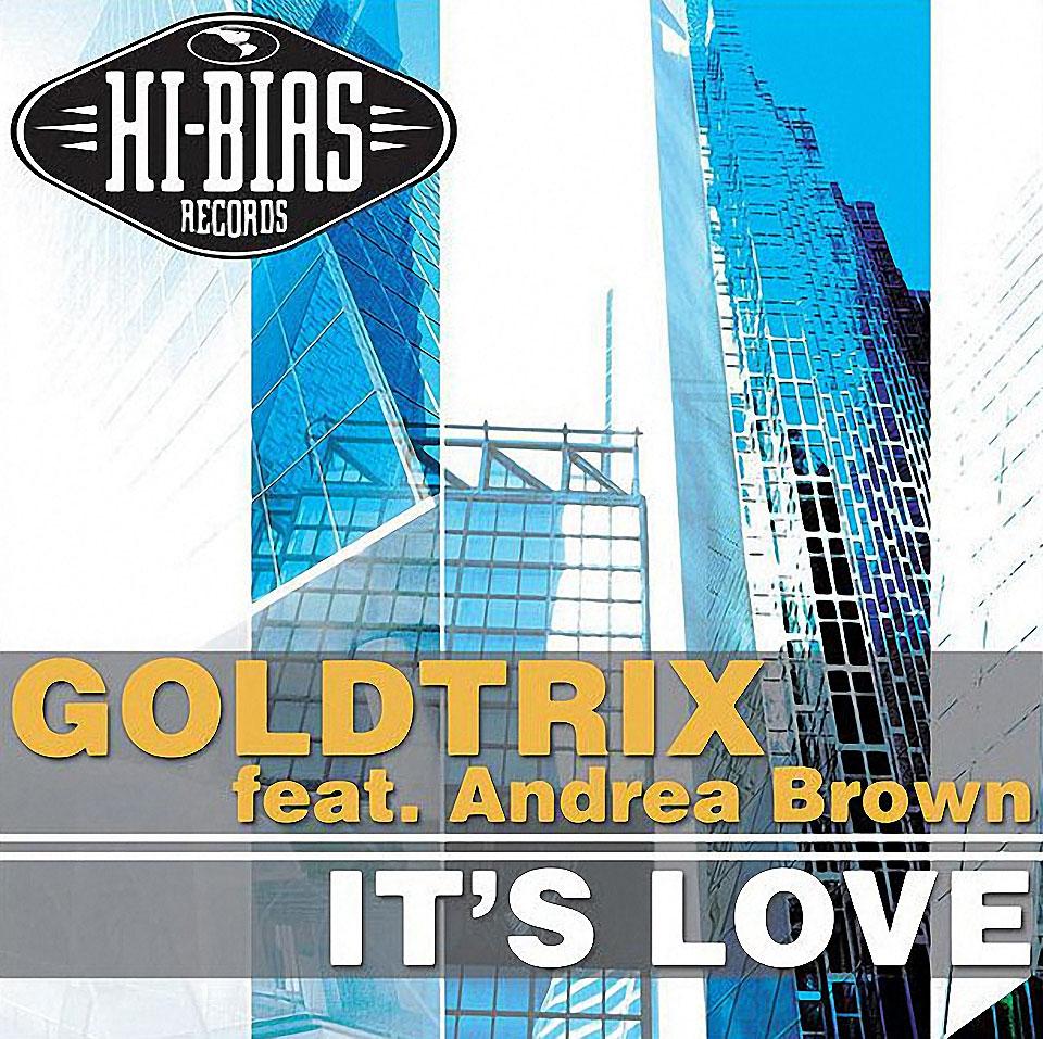 Cover Goldtrix