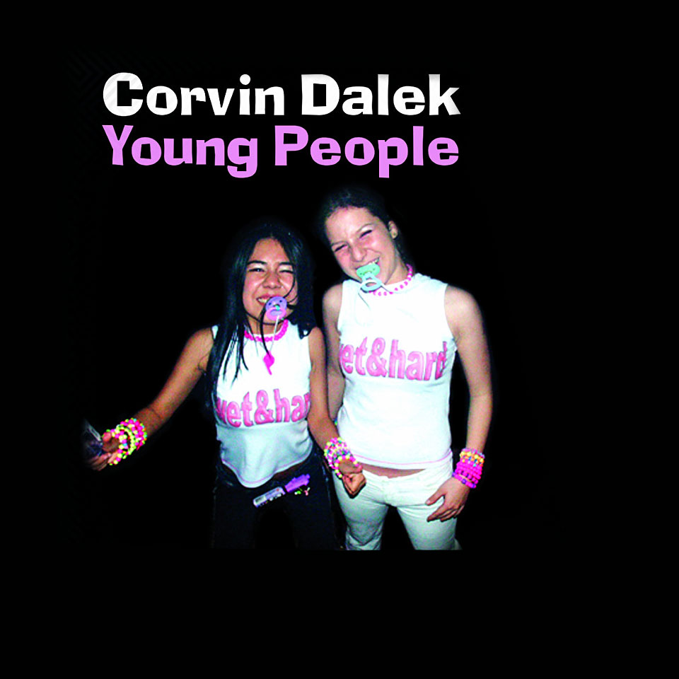Cover Young People