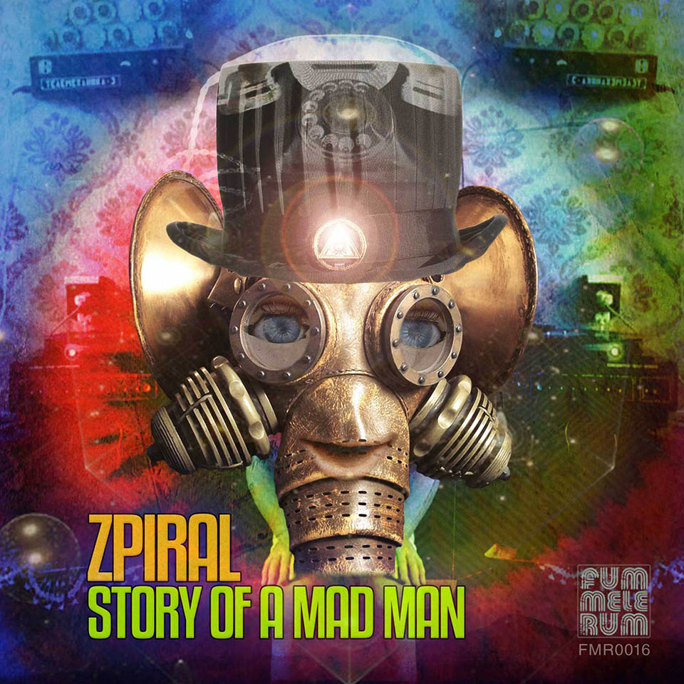 Cover Zpiral