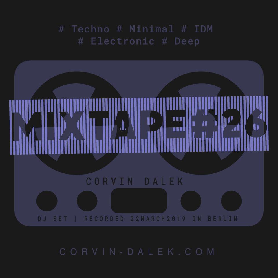 Cover Mixtape 26