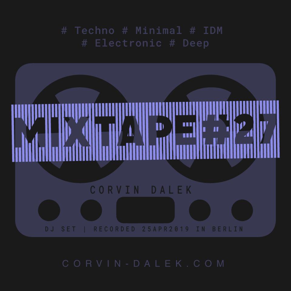 Cover Mixtape 27