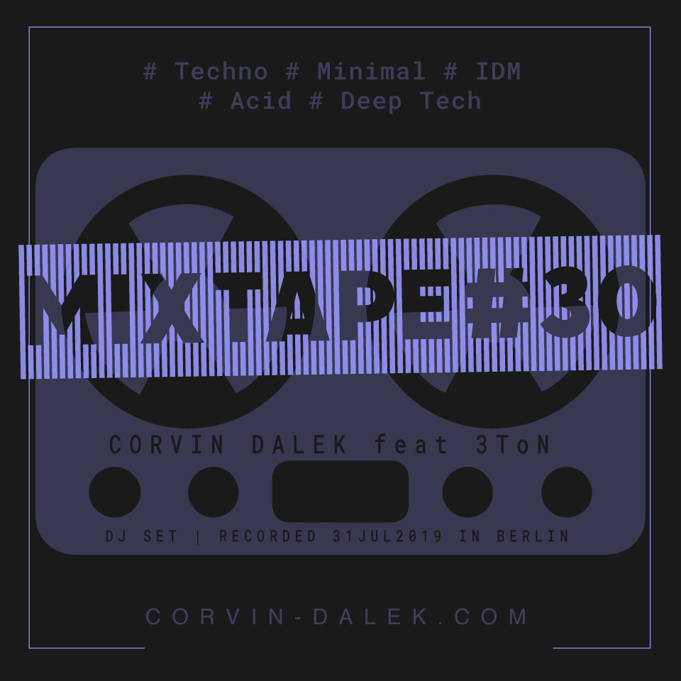 Cover Mixtape 30